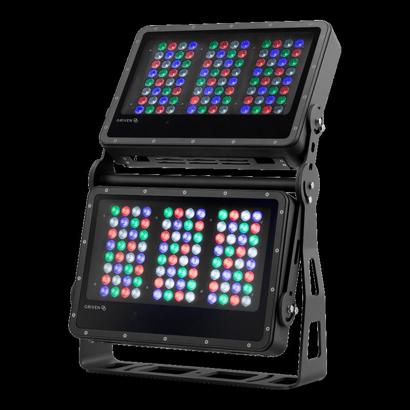 Capital 600 RGBW